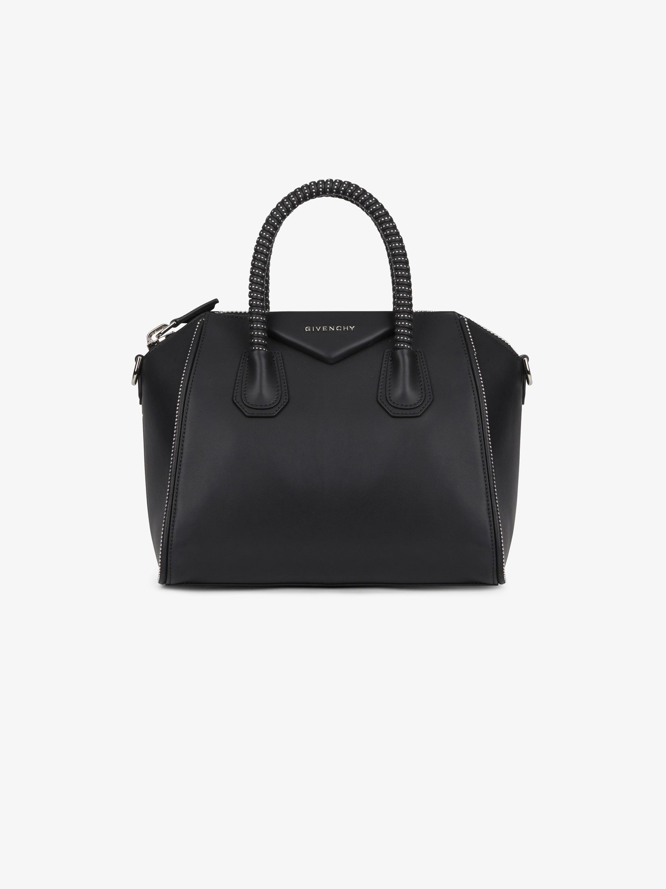 Studded details medium Antigona bag