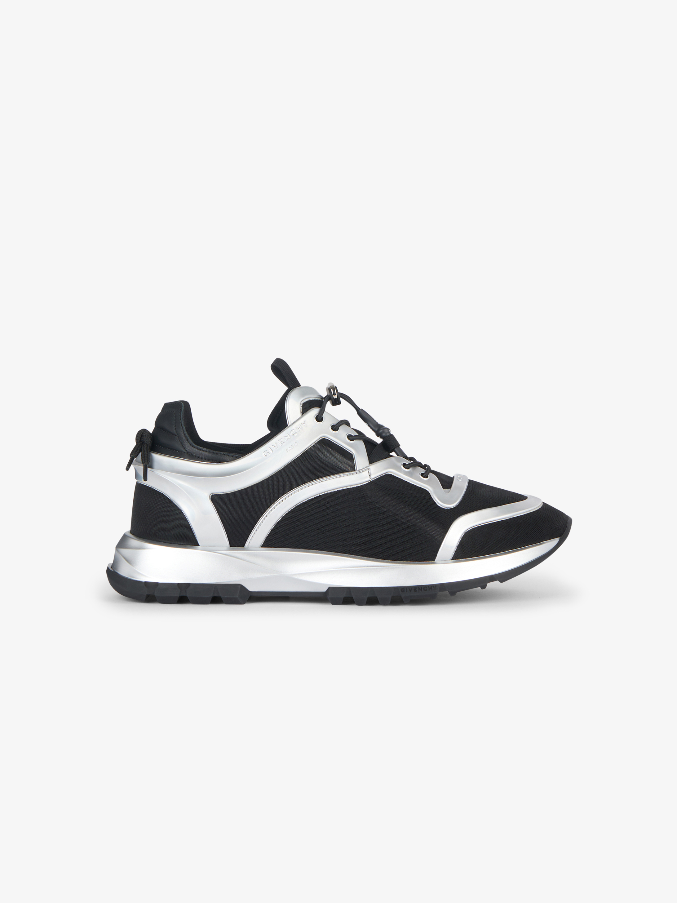 Spectre structured low runners sneakers