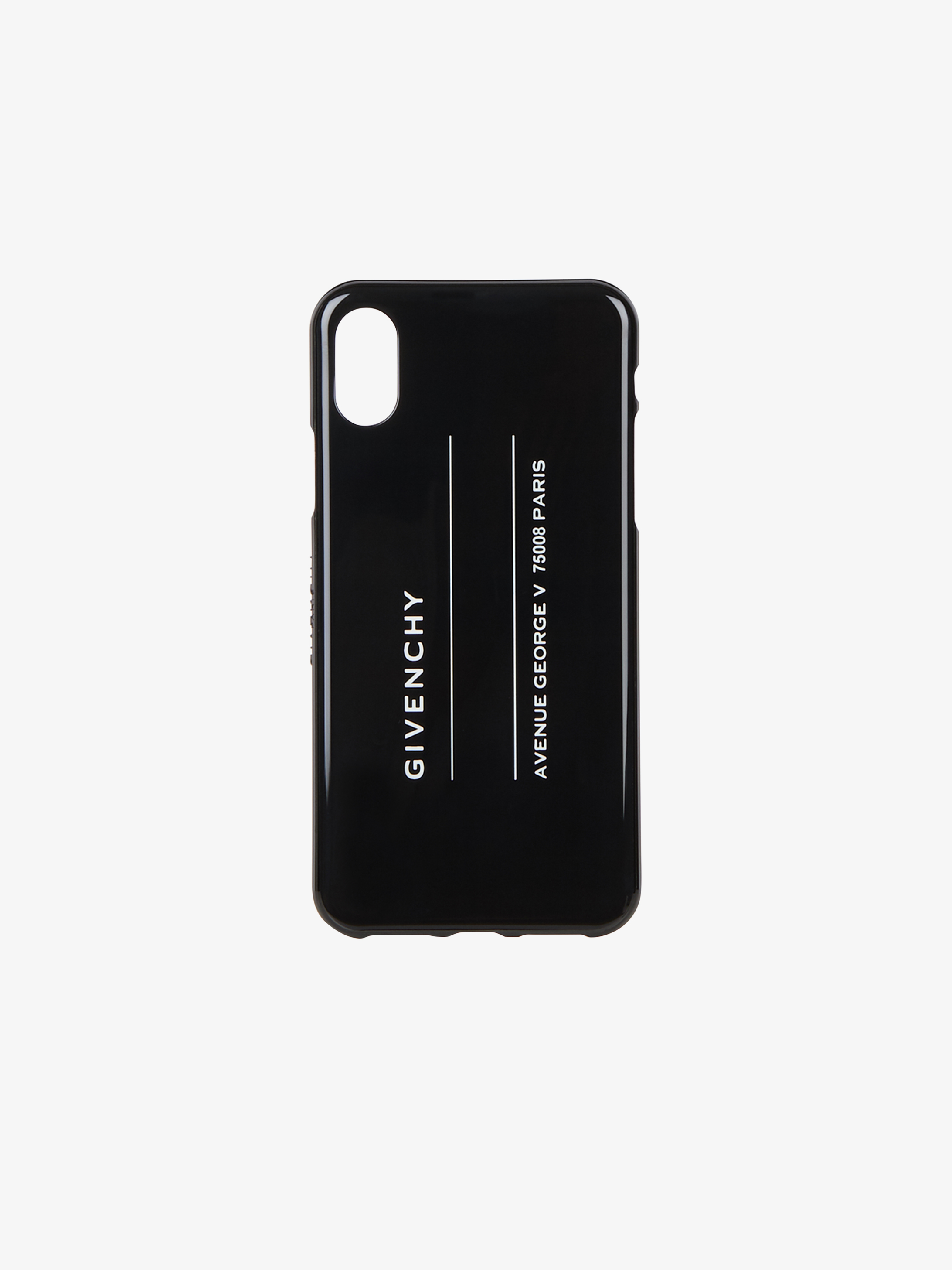 iphone x coque paris